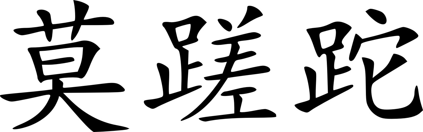 chinesische schriftzeichen carpe diem. Black Bedroom Furniture Sets. Home Design Ideas